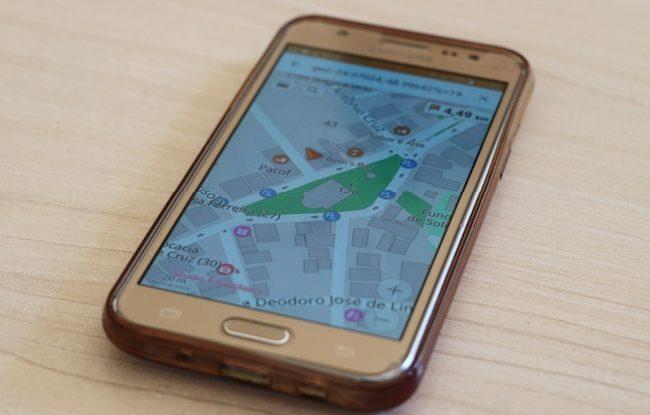 celular-mapa-ribeirao-grande-openstreetmap-osmand