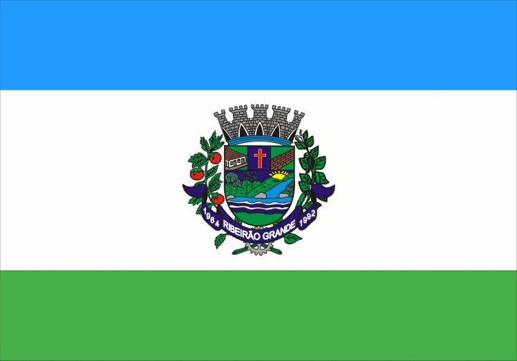 BandeiraMunicipal-RibeiraoGrande